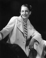 * Norma Shearer 8x10 Movie Memorabilia Hollywood Actress