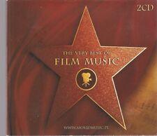 THE VERY BEST OF FILM MUSIC 2CD MOVIEMUSIC.PL WILLIAMS ZIMMER ROTA MORRICONE