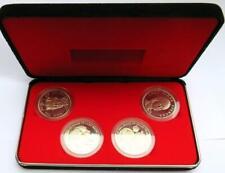 1981 Charles & Diana Royal Wedding Medallion / Coin Set