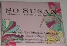 So Susan - Eye Shadow Quad Palette.