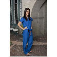 Chuck (TV Series) Sarah Lancaster as Ellie Bartowski in Scrubs 8 x 10 inch photo