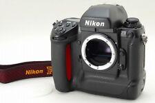 [Exc+++++] Nikon F5 35mm SLR Film Camera Body w/Strap,Manual From Japan #343