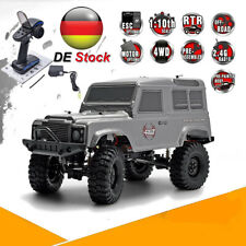 RGT HSP Rock Crawler Cruiser RC 1/10 Scale 4WD Electric Off Road Climbing Rc Car