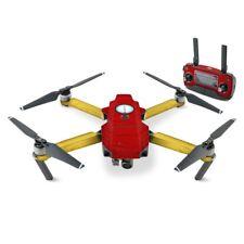 DJI Mavic Pro Wrap - Mark XLIII by Drone Squadron - Sticker Skin Decal
