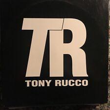 TONY RUCCO • Scazman's World • Vinile 12 Mix • DISCOMAGIC