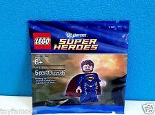 LEGO JOR-EL (SUPERMAN'S DAD) Minifigure Polybag DC Super Heroes 5001623/6043754