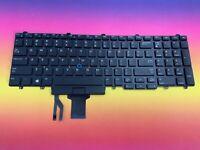 Tastiera USA Dell Latitude E5550 E5570 E5580 Precisione 15 17 7000 0N7CXW