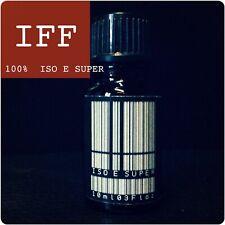 molecule iso e super IFF 100% oil 10ml.