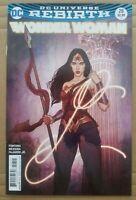Wonder Woman #28 Comic - Jenny Frison Variant Cover - 🔥🔥
