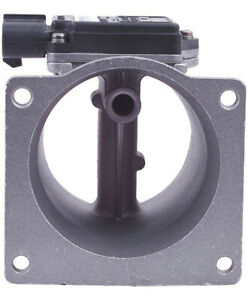 Mass Air Flow Sensor ACDelco 213-3485 fits 1995 Ford Windstar 3.8L-V6