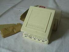 Honeywell Thermostat   NIB   T403A   SPST    0-80F