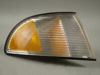 1996 - 1999 AUDI A4 B5 LIGHT LAMP CORNER PARKING TURN SIGNAL RH 8D0953050B OEM