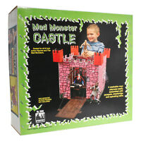 Retro Mad Monster Castle Playset by Figures Toy Company