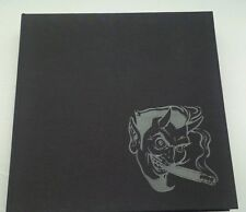 The Art of Coop The Devils Advocate Limited Edition