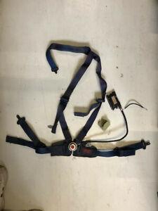 Schleudersitz Gurtzeug F-86 Sabre