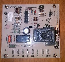 Goodman used B1226008 DTL 500000-001 01-00-0 10 30-Day Warranty Free