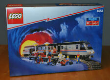 Lego Eisenbahn 4558 Metroliner NEU+OVP/ NEW + MISB super selten - RAR - einmalig