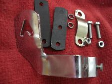 *NOS* Adie 101cp Front Fork Lamp Bracket, Chrome