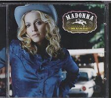 Madonna - Music CD/ POST FREE