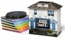 Motown: The Complete No. 1's [10 CD Box Set] Limited Edition