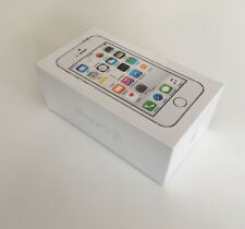 Apple iPhone 5s - 16GB - Silver - Locked to EE Networks Only A1457 (GSM) UK