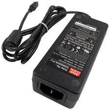 MEANWELL GSM60A48-P1J Tisch-Netzteil 60W 48V 1,25A AC-DC Medical Adaptor 856353
