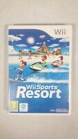 Wii Sports Resort  (Nintendo Wii, 2009) - PAL - Complete
