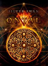 Qntal : V - Silver Swan CD (2017) ***NEW***