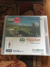 Waialae Country Club (3DO, 1993)