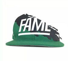 8ffff8cebfe FAME Hall of Fame 2nd Sucks Baseball Cap Hat SnapBack Adult Size Poly Wool