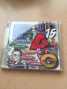 Bravo Hits 15 1996