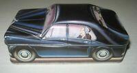 Vintage 1982 Ian Logan's Carlectables Tin Car made England Illust. Paul Allen