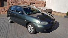 Seat Ibiza 3, Typ 6L, 1,4L, 16V, 75PS, 187770KM, EZ 03/2004, TÜV neu ohne Mängel