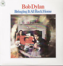 Bob Dylan - Bringing It All Back Home [New Vinyl]