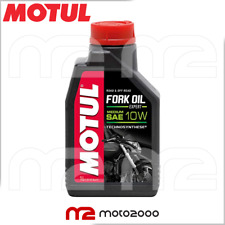 1 Litro lt Olio Forcella Motul Fork Oil Medium SAE 10w Minimoto