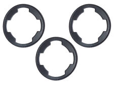 New 1967-73 Ford Gasket Set Lock Cylinder Doors Trunk Fairlane Galaxie Mustang
