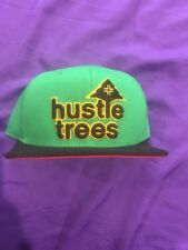 Men's LRG Lifted Research Group Hustle Trees Snapback Hat