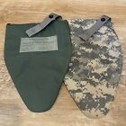 US Military Issue Ballistic Groin Protector With Ballistic Panel Small-Medium