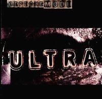 Depeche Mode Ultra (1997) [CD]