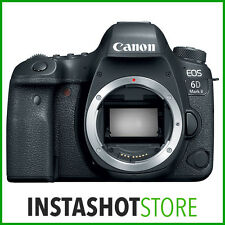 Canon EOS 6D Mark II 26.2MP Digital SLR Camera - (Body Only)