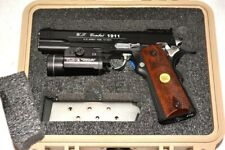 Foam kit for Pelican 1200 case fits Wilson 1911 Pistol with Streamlight Tlr +6m