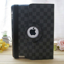 Coque Etui Housse PU Synthétique pour Tablette Apple iPad 2 3 4 Retina /3516
