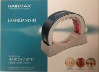 HairMax LaserBand 41 Hair Loss Treatment & Hair Growth Laser Light Device NEW