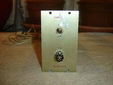 Fairchild 667B / 24V, Power Supply, Vintage Unit, As Is