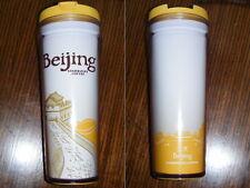 China Starbucks Tumbler City collector series - Beijing 12oz