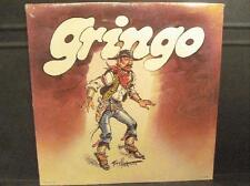 GRINGO~S/T 1978 LP~SEALED!~ALT-COUNTRY ROCK~CHARLIE DANIELS~BURRITO BROS