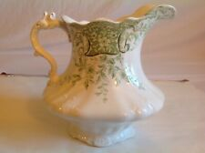 Henry Alcock Antique Pitcher