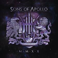 Sons Of Apollo - Mmxx CD ALBUM NEW (16TH JAN)