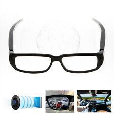 Black Spy Glasses Hidden Camera Glasses Eyewear DVR Video Recorder Camcorder ZH