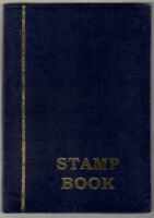 COLLECTION OF BIRDS STAMPS FROM DIFF. COUNTRIES IN SMALL STOCK BOOK - 69 ITEMS